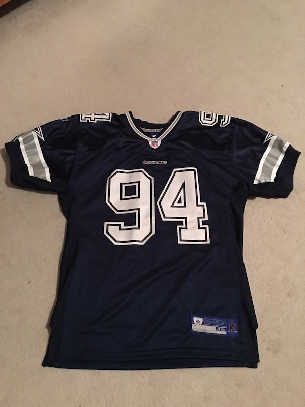 the latest 580be 44fff Demarcus Ware Jersey