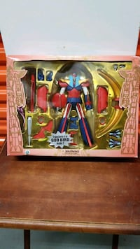 Medicon toy Rideen action figure