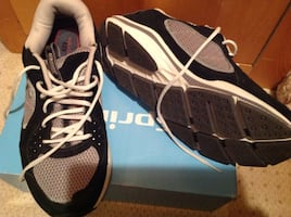 men shoes  (size12(US)brand new)