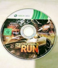 Need for Speed X BOX 360 Oyun