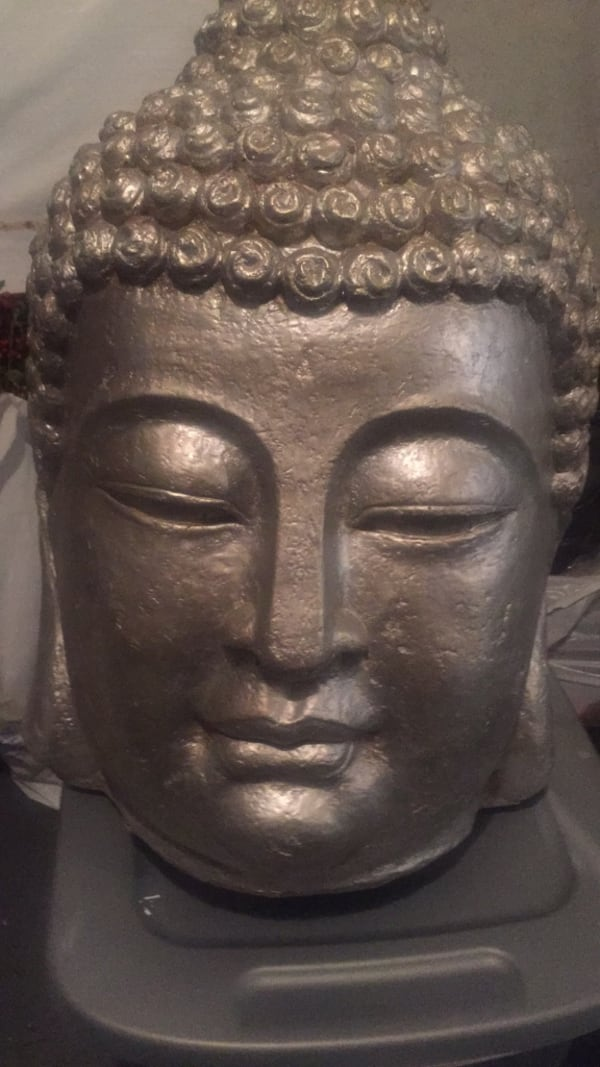 Budda Head  341c2104-f326-4971-b5aa-f8d00e749be9