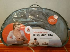 Ergo Nursing Pillow