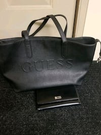 Guess purse and wallet  Tecumseh