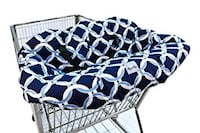 Itzy Ritzy Shopping Cart Cover  Milton, L9T 6B7