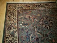 8' x 11' area rug Mississauga, L4Z 4A3