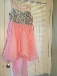 Girl Party wear 10 -12 yrs Fremont, 94536