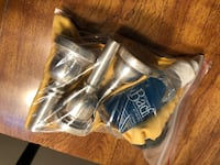 Trombone/Euphonium Mouthpieces and Oils