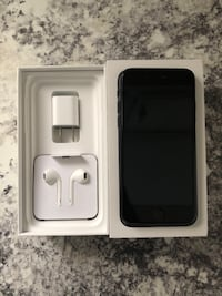 IPHONE 7 128GB UNLOCKED 9/10 CONDITION $300 FIRM