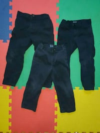 Assorted Toddler Boy Clothes 3T-5T Mississauga, L4X 1S9