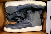 A new pair of Nike Mid-Tops (size 12)  Palatine, 60067