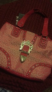 pink gucci purse  South Bend, 46615