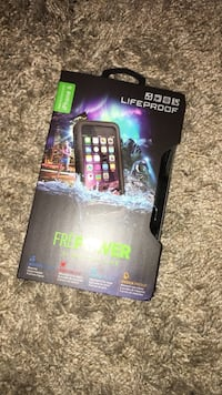iphone 6 lifeproof battery case  Woodbridge, 22192