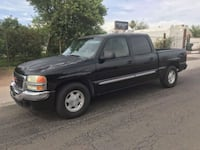 04 SIERRA CREW 154K 1OWNER -3MO WARRANTY/FINANCE Phoenix, 85041