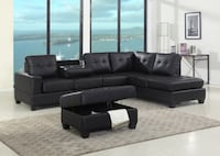 Sectional With Storage Ottoman On Sale Now  New York, 11435