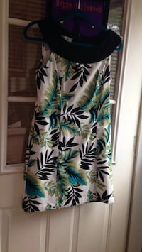 Dress barn size 8 dress great condition. lol for more on my page  Islip, 11751