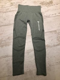 Jed North High-Waisted Workout Pants Toronto, M6P 2S4