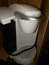 Keurig coffee maker used a few times Frederick