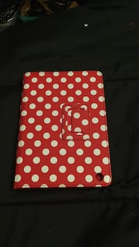 Tablet case 42 mi