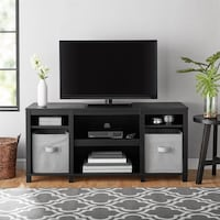 Mainstays Parsons Cubby TV Stand Rockville, 20855