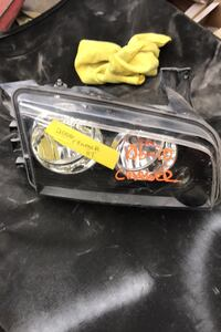 Charger Headlight