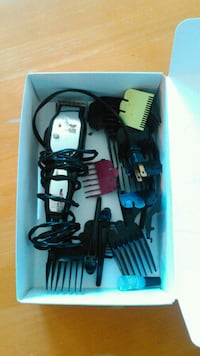 Wahl hair clippers trimmers 13 attachments Lakeville, 55044