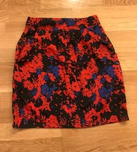 Beautiful  skirt for spring S size Oslo, 0484
