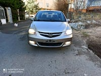 2007 Honda City 1.4 ES ELITE Turgut Reis