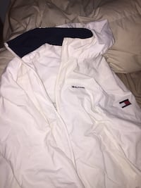 Large Tommy Hilfiger Windbreaker