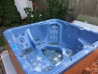 Spa hot tub 6x6.  Seats 6 people. North Bellmore, 11710