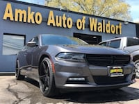 2015 Dodge Charger SXT District Heights