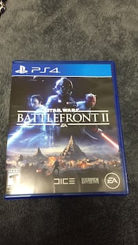 Star wars battlefront ll ps4 game Wyoming, 49509