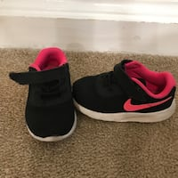 Toddler girl shoes - Nike Kensington, 20895