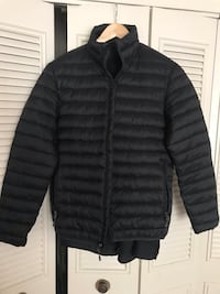 Swiss tech mens puffer jacket small size new condition  Cockeysville, 21030