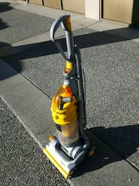 Dyson upright vacuum cleaner Abbotsford
