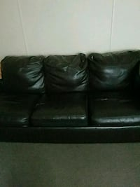 Sofa bed for extra sleeping Partlow, 22534