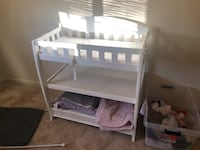 Changing table Baltimore, 21237