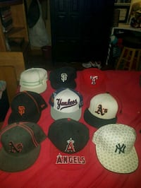 Baseball Hats Roseville, 95678