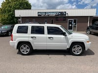 Jeep Patriot 2008 Denver