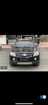 2009 Chevrolet Captiva 2.0 16V DIESEL HIGH AT 7K