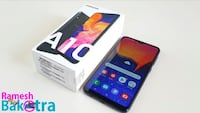 Samsung A10 brand new unlocked  Kitchener, N2C 2L4