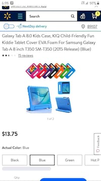 Case tablet new