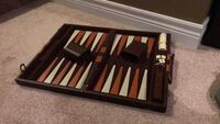 Backgammon boardgame Hamilton, L9G 1S6