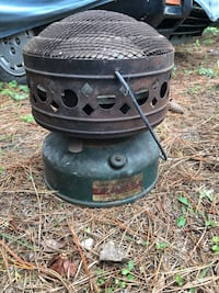 Gasoline powered heater Suffolk, 23437