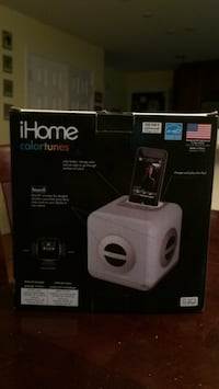 ihome   color tunes Ashburn, 20147