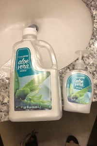 Hand Soap, Mouse Rinse Greenbelt, 20770