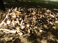 firewood Marion