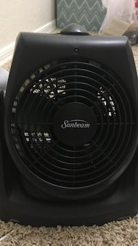 Sunbeam dual heater and fan with high low options  Phoenix, 85020