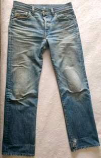 Vintage (2000) DIESEL SIZE 29 X 28 MENS JEANS GREAT CONDITION! Hanover, 21076