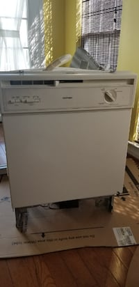 GE dishwasher WOODBRIDGE