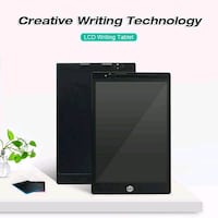 LCD WRITING TABLETS  Oxon Hill, 20745